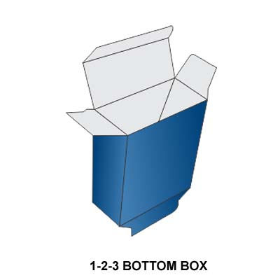 1-2-3 auto BOTTOM BOX