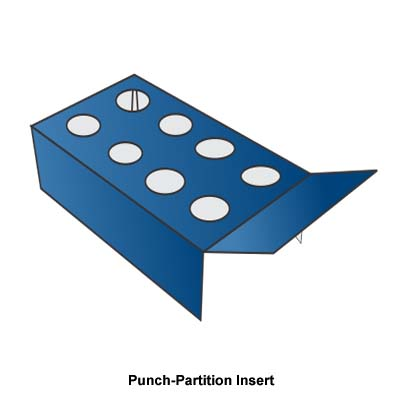 Punch-Partition