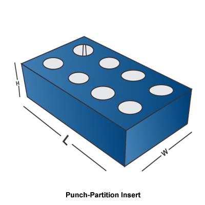 Punch Partition