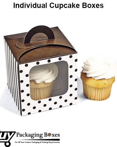 Custom Individual Cupcake Boxes (3)