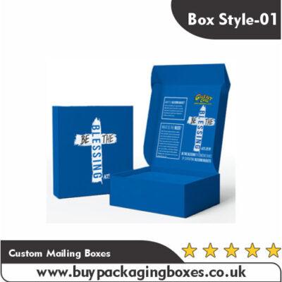 custom mailing boxes
