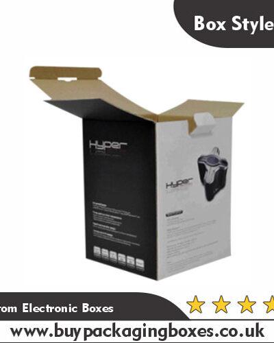 Custom Energy Saver Boxes