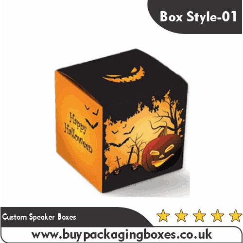 Custom Speaker Boxes