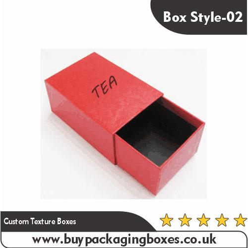 Custom Texture Boxes