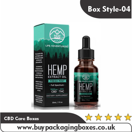 CBD Care Boxes