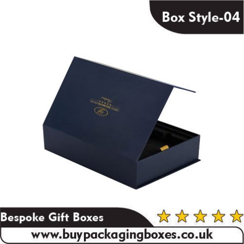 Bespoke Gift Boxes Packaging