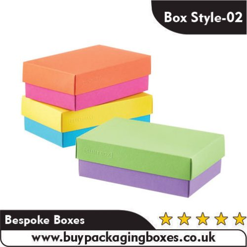 Bespoke Packaging Boxes