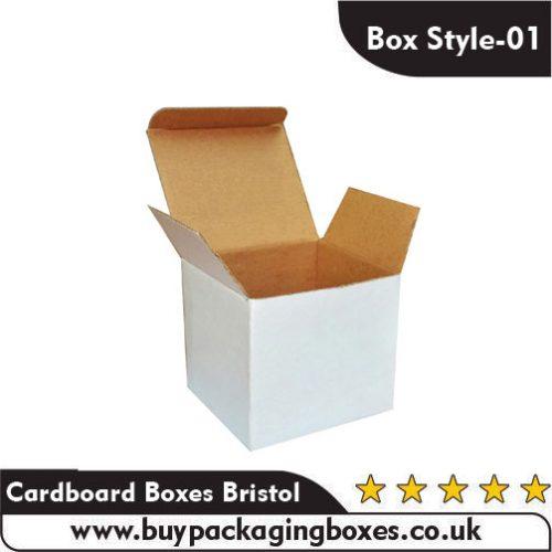 Cardboard Boxes Bristol