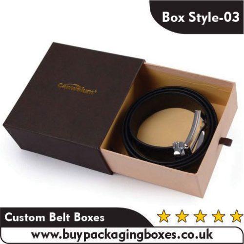 Belt Boxes 1