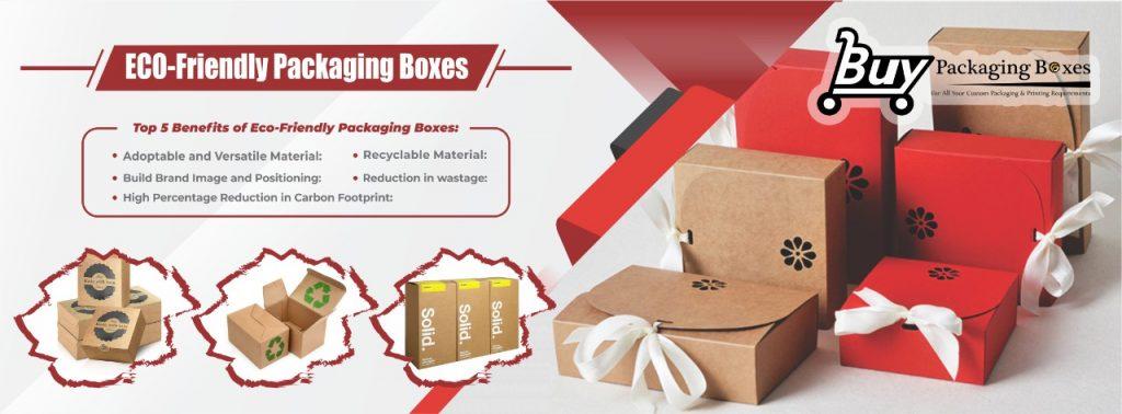 Buy Custom Packaging Boxes
