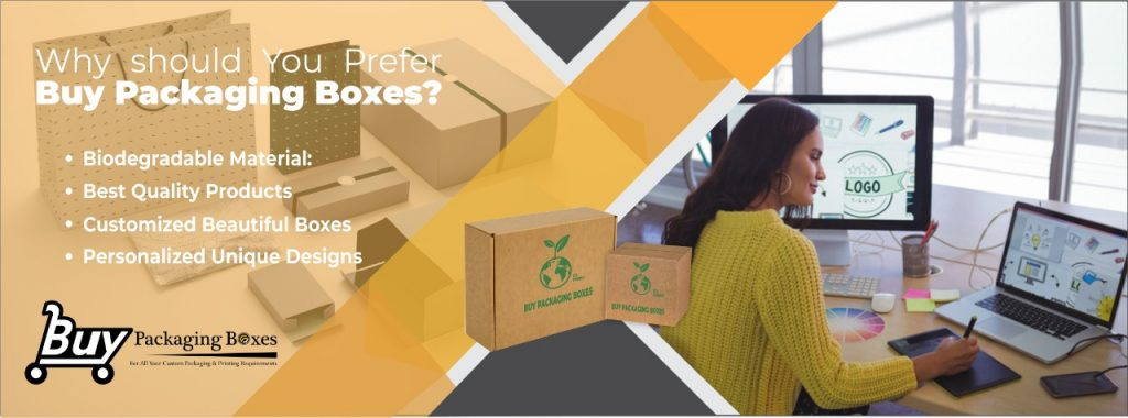 Why should You Prefer Buy Packaging Boxes